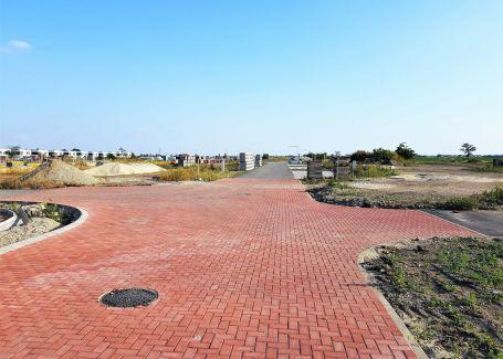 DELTA- Pozemok 907m2 pre výstavbu RD