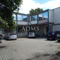 Polyfunkčný objekt, Bratislava-Ružinov, 2216 m², Pôvodný stav