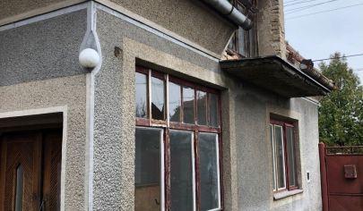 3 izbový Rodinný dom v obci Andovce