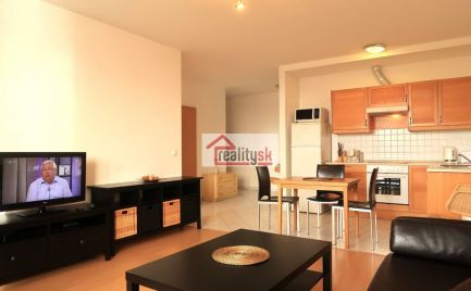 Na prenájom 2 izbový byt v lukratívnej lokalite Záhradnícka ul. Ružinov