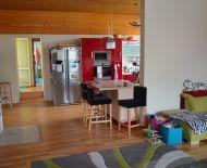 Zaujímavý 3 izb. byt s rozlohou 140 m2 ,  pozemok + terasa v BB
