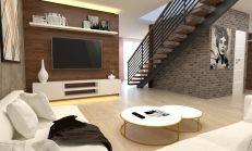 Dom s projektom na 4 byty + mezonet cca 150m2