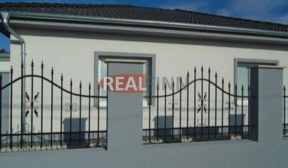 REALFINN - HURBANOVO - Rodinný dom po kompletnej rekonštrukcii