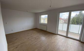 AKCIOVÁ ZĽAVA !!!!   Na predaj 2 izb byt v novostavbe v obci Ladce.