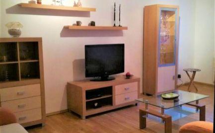 PREDAJ - zariadený 3i byt na Hlbokej ulici v Nitre