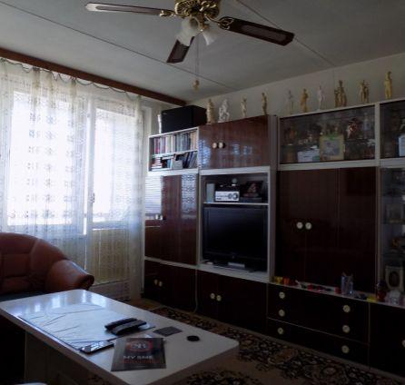 STARBROKERS - IBA U NÁS - Predaj 3 izb. bytu so zasklenou lodžiou a výhľadom, Kramáre, ul. Na Revíne, BA III