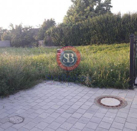 STARBROKERS - Predaj stavebného pozemku na výstavbu RD, obec Bernolákovo, 8 min. od BA