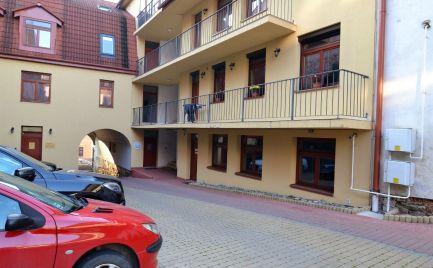 PRENÁJOM - Prešov, 3i. byt s parkovacím miestom,  Jarková ulica