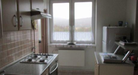 Na predaj alebo zámena za Rd  zrekonštruovaný byt v podhorskej obci Zlatno
