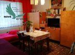 Skvelá ponuka 2 izbový byt s garážou v Podbrezovej