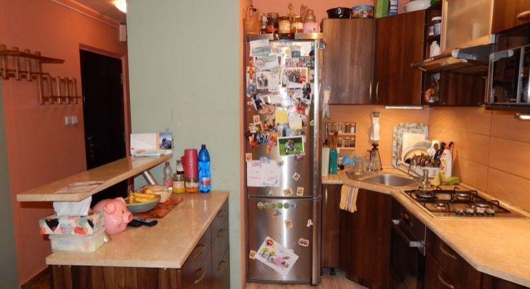 Na Predaj 1 izbový byt, 43 m2, Prievidza, Sever