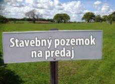 RK KĽÚČ - Exkluzívne iba u nás - stavebný pozemok ZELENEČ - rozloha až 707 m2 - nová ulica