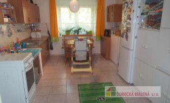 DRK- 2 izbový slnečný byt s balkónom na predaj