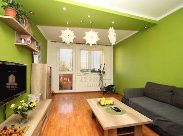 LATORICKÁ - 3 izbový byt po rekonštrukcii v pokojnom prostredí