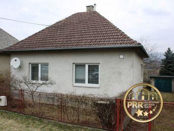 Predaj 3-izb.domu s pozemkom 2313m2 v Trenč. Jastrabí pod vrchom Inovec