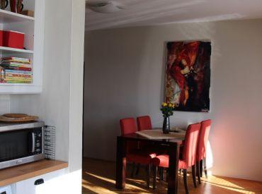 Rezervovaný - Na predaj krásny 4izbový byt v Karlovej Vsi v Bratislave