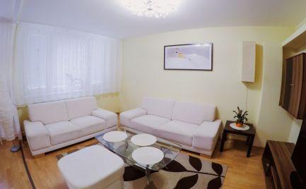 3 izbový PRAŽSKÝ Nad Jazerom - Čingovská, 72 m2, 6m loggia, OV
