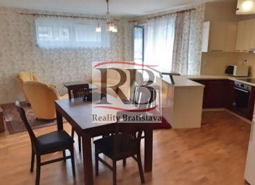 3-izbový byt na Uhrovej ulici na Kramároch