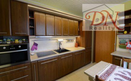 Luxusný 3 izb. byt  v Nitre