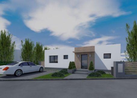 Novostavba 4-izbový dom Banská Bystrica- Zvolen predaj
