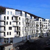 3 izbový byt, Trenčianske Teplice, 84.74 m², Novostavba