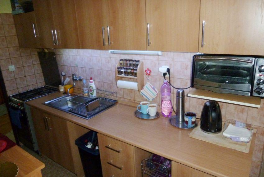 Predaj 4 izbový byt Lučenec-1