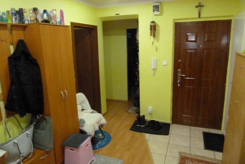 Predaj 4 izbový byt Lučenec-4