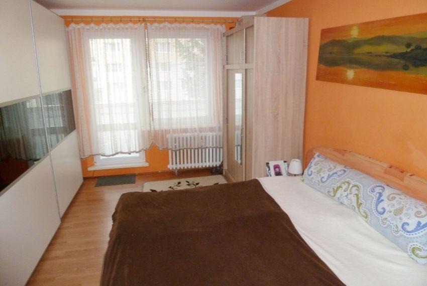 Predaj 4 izbový byt Lučenec-6