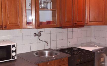 Prenajmem 1 izbový zariadený byt  - centrum - Špitálska ul. Nitra
