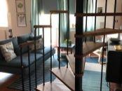 Prenájom 4 - izb. mezonetového bytu  s parkovacím miestom na Vážskej ul.