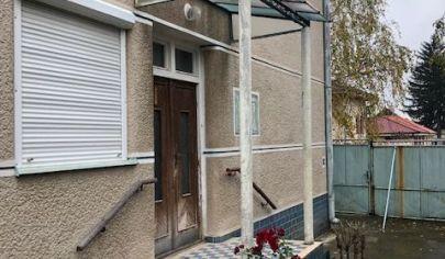 poschodový Rodinný dom v obci Komoča