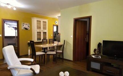 3i. apartmán 61m2, v blízkosti lyž. stredísk - Nízke Tatry