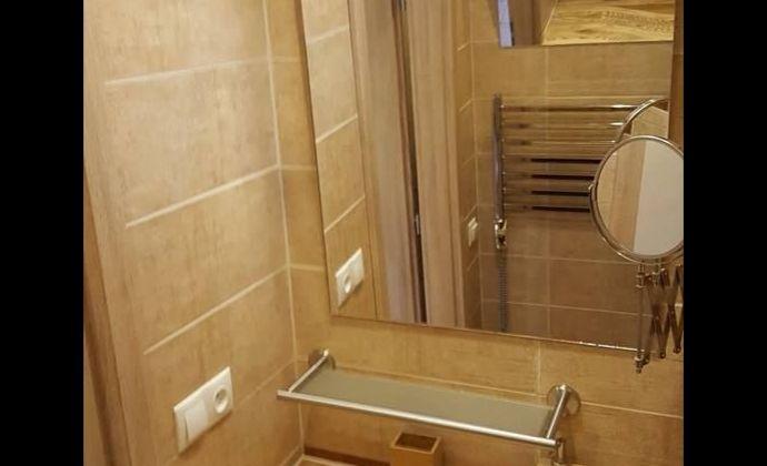 Zrekonštruovaný 3-izbový byt na sídlisku Zápotôčky - Prievidza