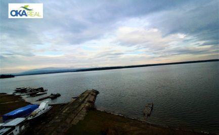 Na predaj hotel s lodenicou na brehu Oravskej priehrady