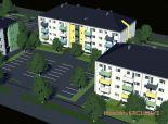 Predaj 3i byt s balkónom - Rajka Park