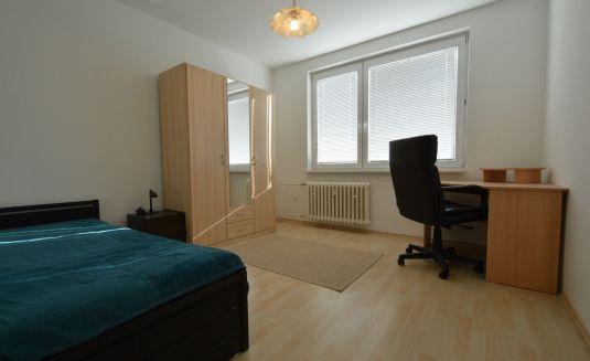 REZERVOVANÉ - 3 izbový byt v Ružinove
