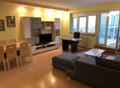 3 izbový byt prenájom Bratislava Karlova Ves Jamnického