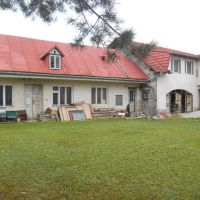 Polyfunkčný objekt, Melčice-Lieskové, 360 m², Čiastočná rekonštrukcia