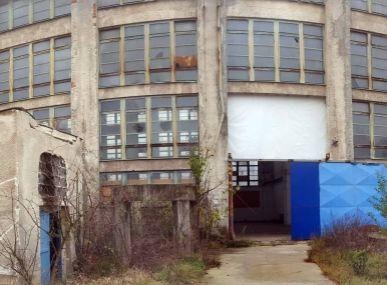 MAXFIN REAL na predaj priemyselný areál, zastavané plochy s pozemkami 5708m2 Nitra Novozámocká ul.