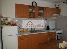 ACT Reality - 2izb. byt na Prenájom. St. Sídlisko, Prievidza