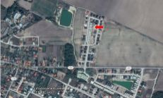 ASTER PREDAJ: stavebný pozemok 541m² - Hrubá Borša