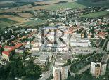 2000 m2 - Lukratívny pozemok v Bánovciach nad Bebravou na stavbu bytového domu
