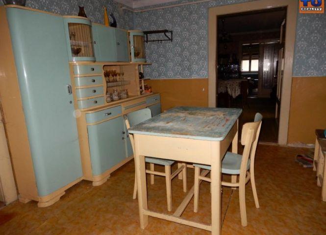 Rodinný dom - České Brezovo - Fotografia 1