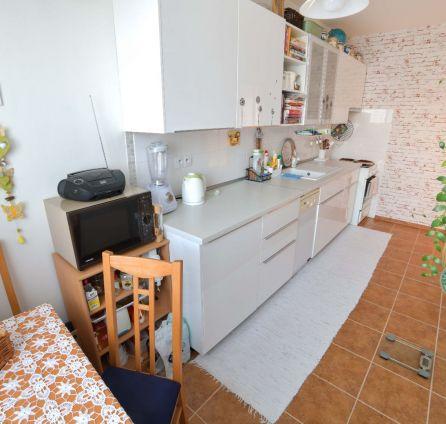 StarBrokers -  PREDAJ - 3 izb. byt, Podunajské Biskupice, ul. Podzáhradná, kompletná rekonštrukcia