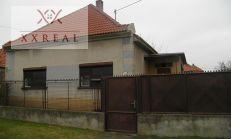 PREDAJ, 3 izb.rodinný dom v obci Opatovský Sokolec