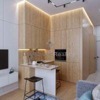 Garsónka, Humenné, 23 m², Kompletná rekonštrukcia