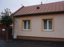 Rodinný dom  Michalovce - centrum