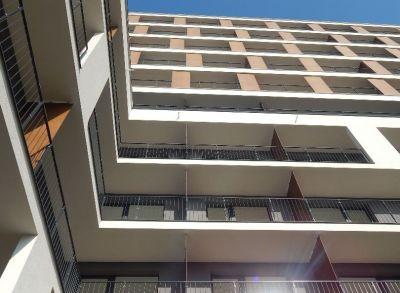 Predaj garážového státia v objekte Slnečnice – Mesto, A1, BA V.