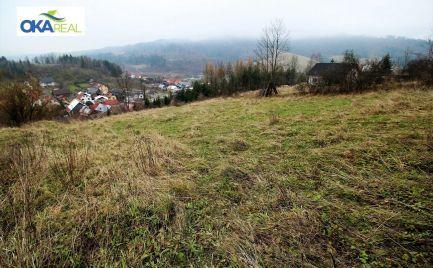 Na predaj lukratívny pozemok v Habovke