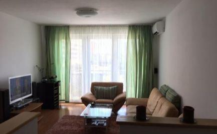 Na prenájom zariadený 2 izbový byt s balkónom Kazanská ul. Podunajské Biskupice
